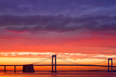 Another Throgsneck Sunset Qns NY
